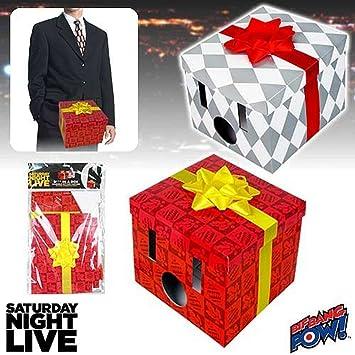 Box dick in live night saturday