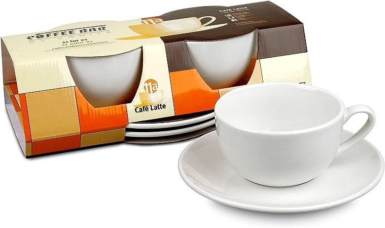 Könitz Drapeaux Espresso Allemagne 2 Pièces Tasse Espresso Tasse Soucoupe 85 ml