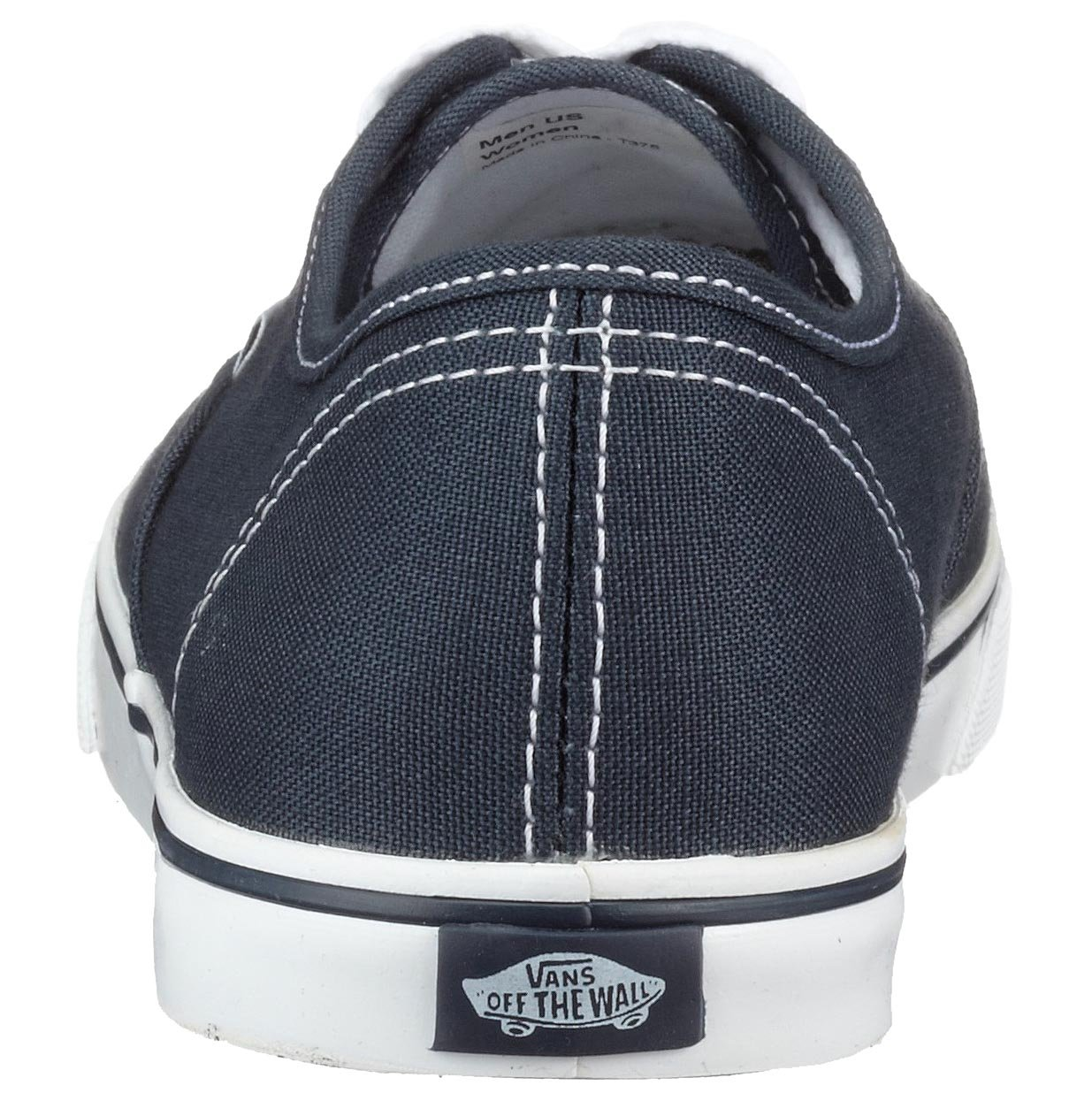 Vans B01MR11RDE Authentic B01MR11RDE Vans 6.5 B(M) US|Navy/True White 54324f