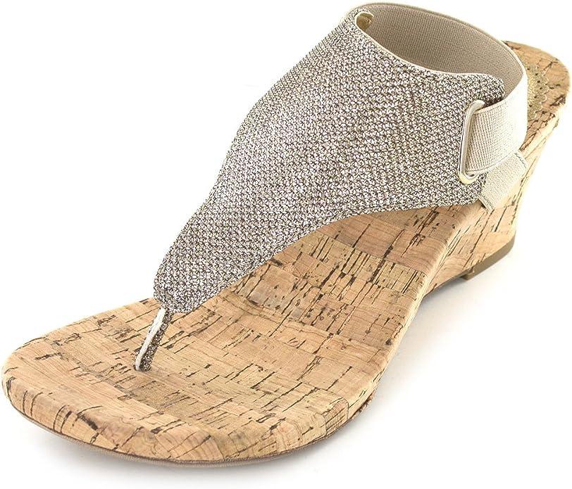 Good Wedge Sandal