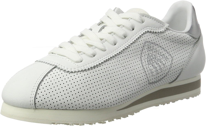 Blauer USA Bowling, Zapatillas para Mujer, Blanco (White), 39 EU: Amazon.es: Zapatos y complementos