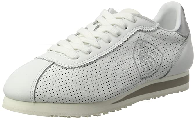 Chaussures Blauer Bowling Perf White hW22P