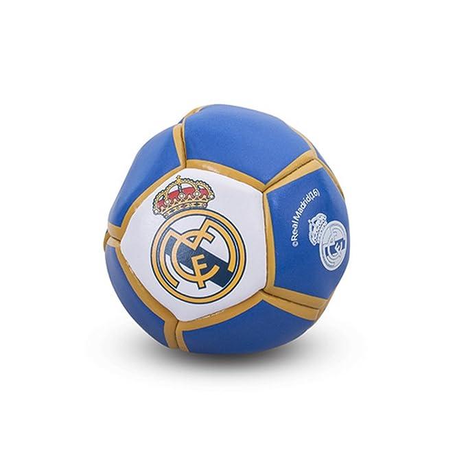 Real Madrid CF - Balón de grano oficial modelo Kick N Trick ...