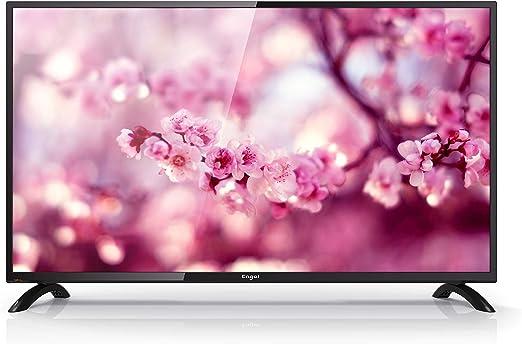 TV Televisión Televisor Engel LE4050 Ever-LED de 40: Amazon.es: Electrónica