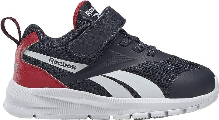 Reebok Rush Runner 3.0 Alt, Zapatillas de Running Niños: Amazon.es: Zapatos y complementos