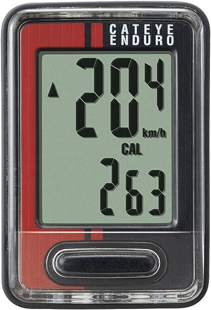 CC-ED400 CatEye Enduro Cycling Computer