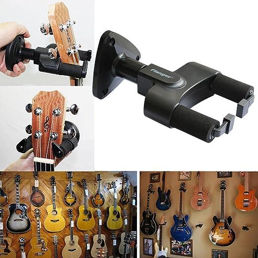 SO-buts - Percha de Pared para Guitarra, Soporte para Guitarra ...