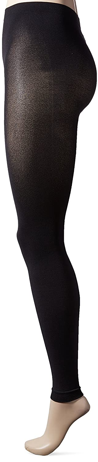 Berkshire Women's Cozy Hose Ankle Length Footless Tights 4764