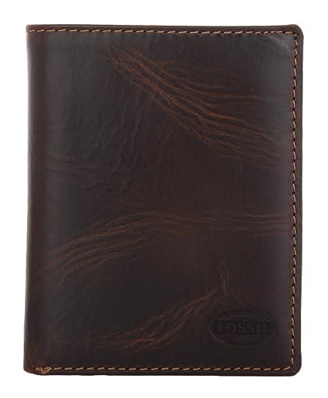 b905a96c63 Portafoglio FOSSIL Norton Uomo - ML321059200: Amazon.it: Scarpe e borse