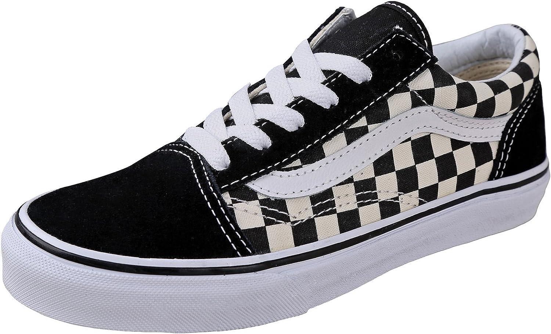 Vans Old Skool, Zapatillas Infantil: Vans: Amazon.es: Zapatos y complementos