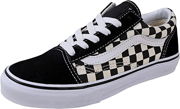 Vans Kids Old Skool Skate Shoe
