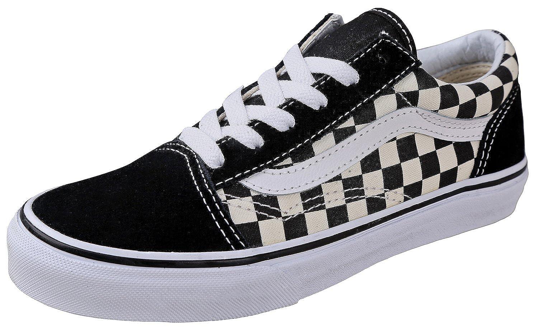 Vans Old Skool Boys Shoes