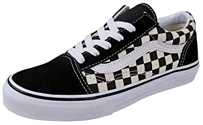 Vans - Unisex-Child Old Skool Shoes: Amazon.co.uk: Shoes & Bags