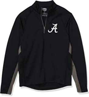 Alta Gracia NCAA mens Mens Hood 50//50 Fleece