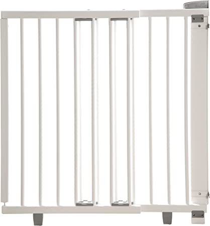 67-107  cm Geuther Barriere Protection Pivotante Pour Escaliers