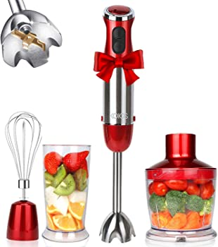 Koios Powerful 4-in-1 Smoothies Blender