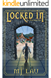 Locked In (The Virtual Realms Series Book 1)