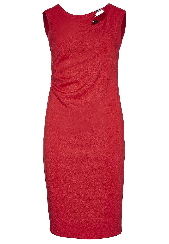 APART Fashion Women's 25987 Sleeveless Dress