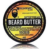 """""""Voodoo"""" Beard Butter"""