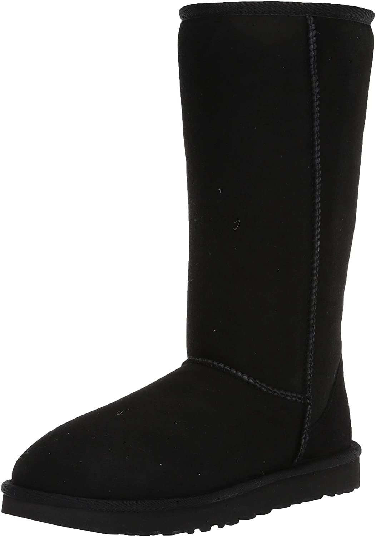 | UGG Women's Classic Tall II Boot | Mid-Calf