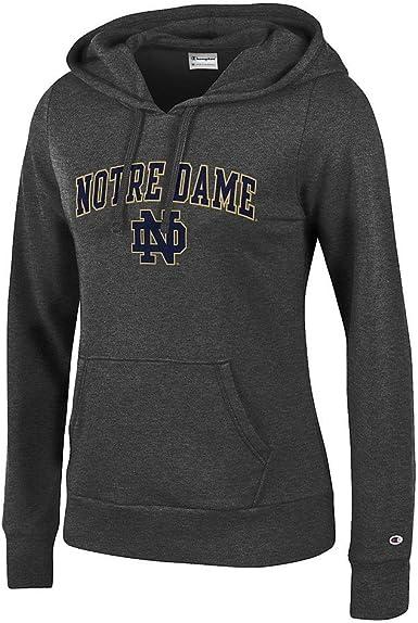 Elite Fan Shop NCAA Womens Crop Hoodie Vintage