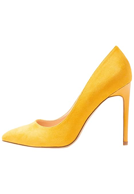 Even ODD Scarpe con Tacco Alto da Donna - Tacchi Eleganti da Donna con  Tacco a Spillo e56e2456162