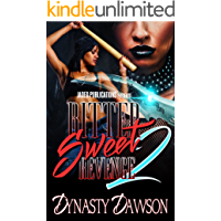 Bittersweet Revenge 2: The Finale book cover