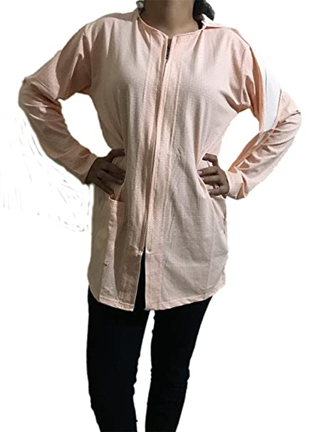 fac5eb804fb1 FetchIt Girls Summer Coat Sun Coat designers  Amazon.in  Clothing ...