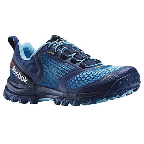 reebok all terrain extreme review