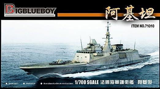 Amazon   1/700 仏海軍 アキテー...