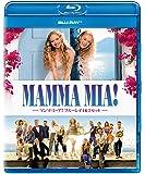 マンマ・ミーア! ブルーレイ 1&2セット(英語歌詞字幕付き) [Blu-ray]