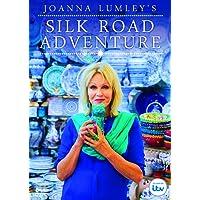 Joanna Lumley's Silk Road Adventure [ITV] [DVD]