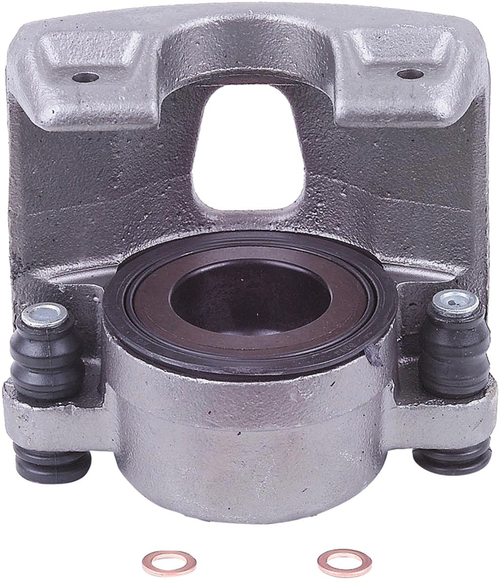 Cardone 18-4391 Remanufactured Domestic Friction Ready Unloaded Brake Caliper