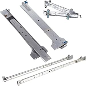 Dell Rack Rail kit - for PowerEdge R210, R220, R310, R410, R415; PowerEdge R230