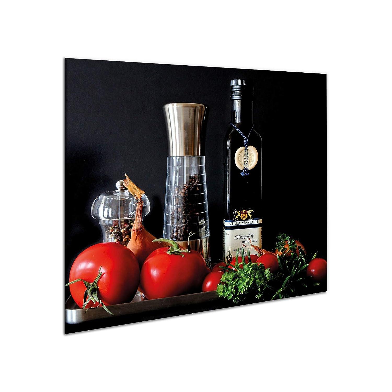 Furigo 1379 60 x 52 cm color negro Tabla de cortar universal
