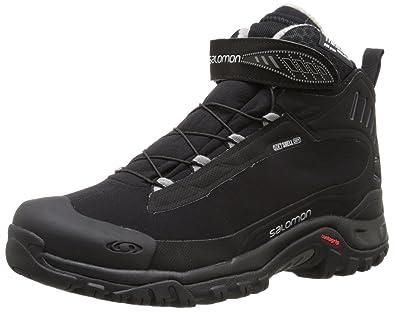 Milieu Wp 3 Chaussures Deemax Ts Salomon Randonnée De W gAzx6wq