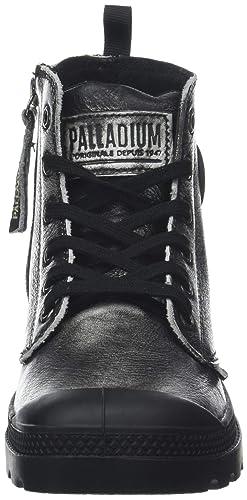 Borse E Pampa PonyStivaletti Palladium Hi Zip DonnaAmazon itScarpe OPwknX80