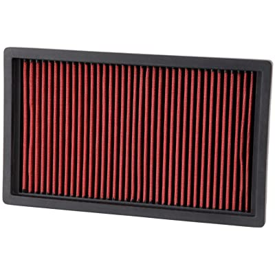 Spectre Engine Air Filter: High Performance, Premium, Washable, Replacement Filter: Fits Select 1981-2020 INFINITI/NISSAN/SUZUKI/SUBARU Vehicles (See Description for Fitment Information) SPE-HPR4309: Automotive