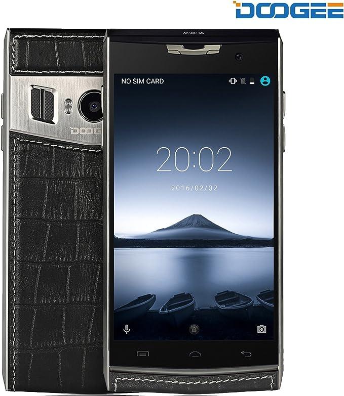 Móviles y Smartphones Libres, DOOGEE T3 Teléfono Móvil Libre ...