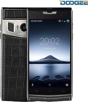 Móviles y Smartphones Libres, DOOGEE T3 Teléfono Móvil Libre Baratos 4G- Pantalla 4.7