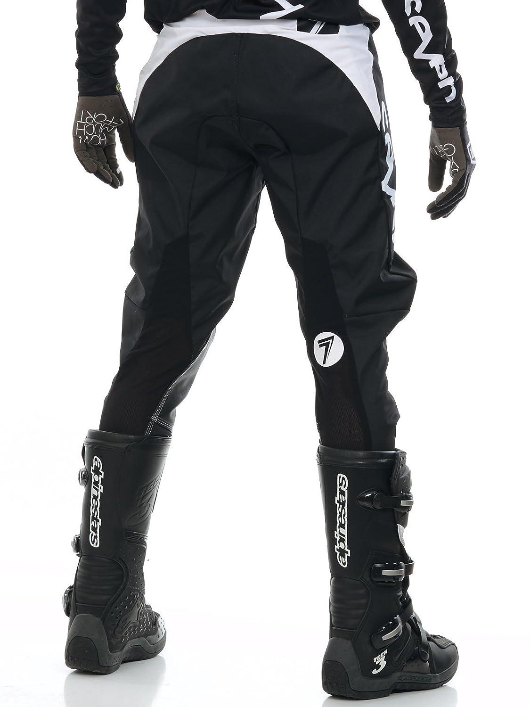 Seven 19.1 Annex Staple MX Pants 34 inch White