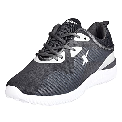 Buy SPARX Grey Running Shoes for Men Online United States Best Prices Reviews SP782SH76WXKINDFAS