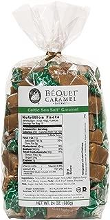product image for Béquet Caramel Celtic Sea Salt 24oz Gift Bag