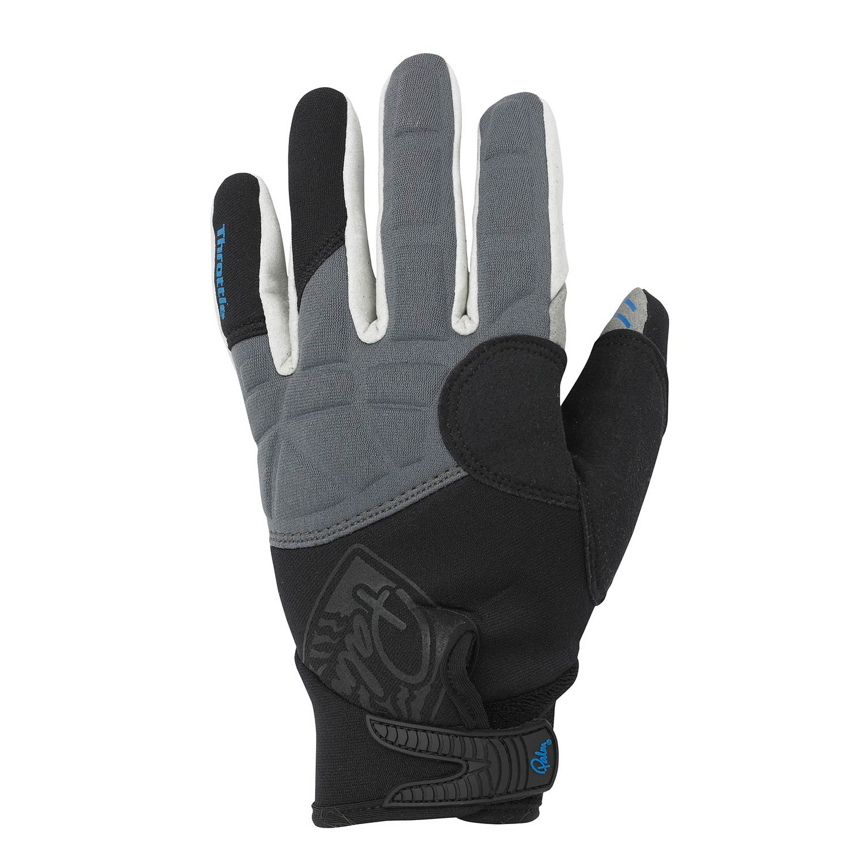 2 mm neoprene Adults Unisex Palm Kayak or Kayaking Throttle 2MM Multisport Gloves Velcro adjustable cuff
