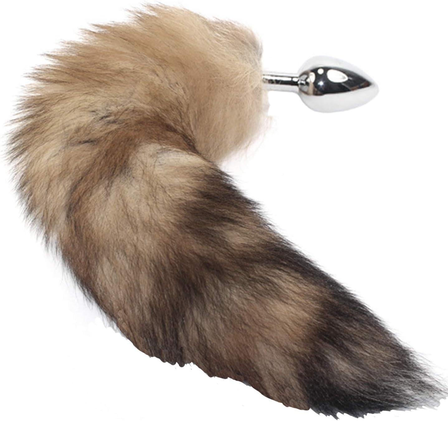 Large Tail!