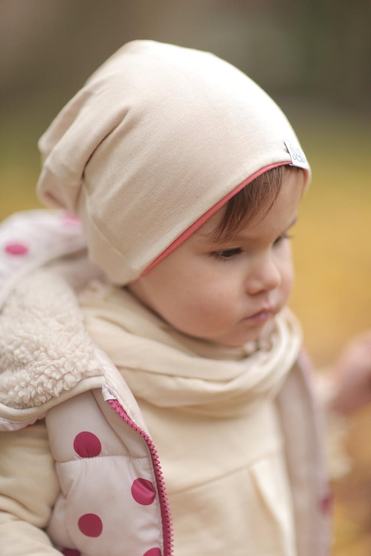 MayLily® Premium   Le Bonnet Réversibles de Bambou pour Bébé Garçon et Fille    Anti-allergique   2 - 6 ans   Fabriqué en UE   Disponible en plusieurs ... 60baa0aacc0