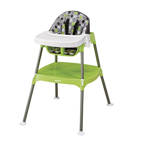 The 8 best high chairs under 50