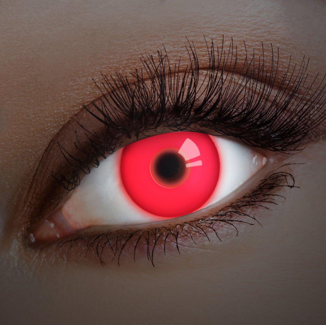 Kontaktlinse Fasching Karneval amazon