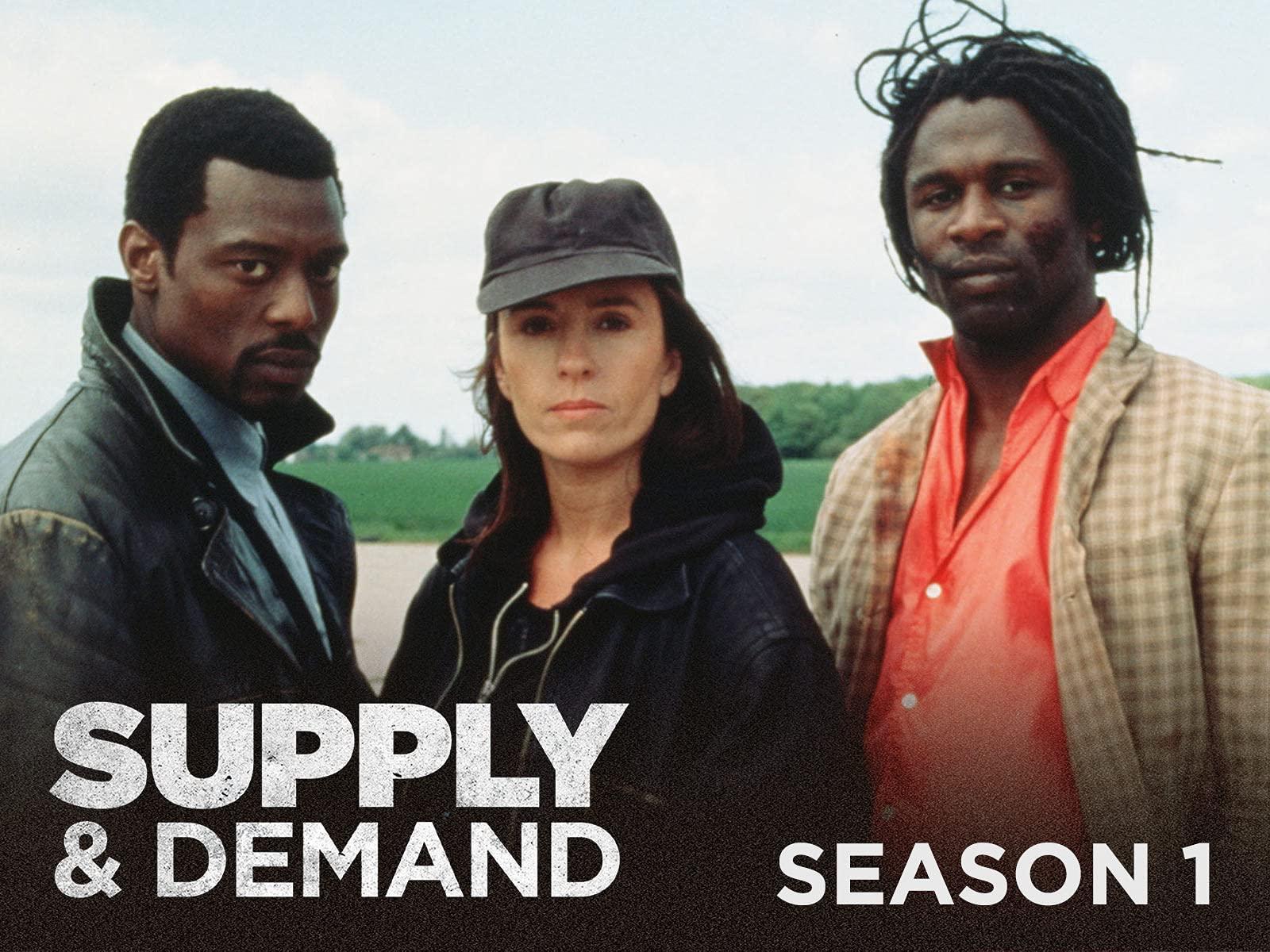 Supply & Demand on Amazon Prime Video UK
