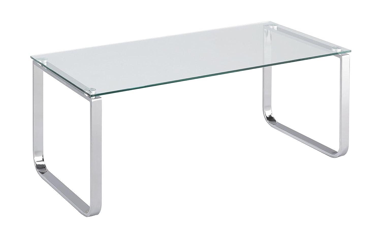 ASPECT Sloane Rectangular Side/End Table, 45 x 55 x 40 cm ST26C